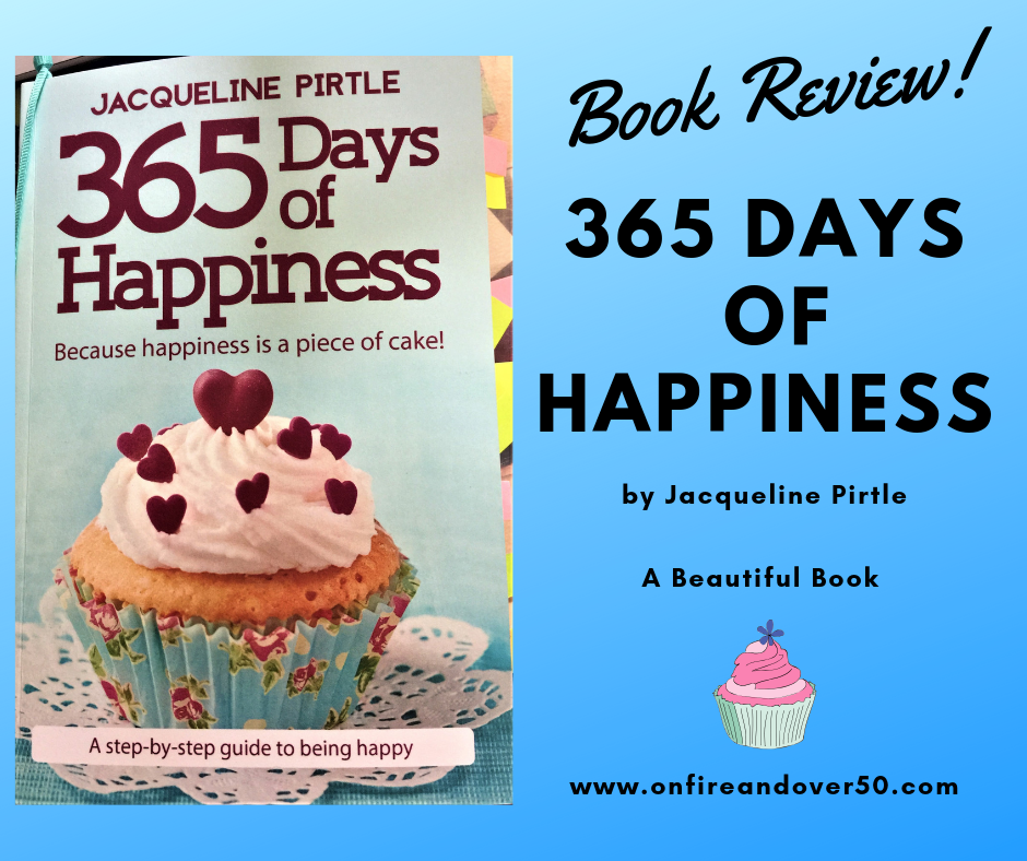 Book Review: A Lovely New Book by Jacqueline Pirtle - 365